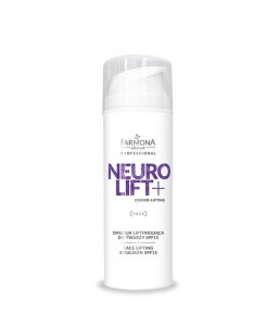 Farmona Neurolift+ emulsja liftingująca SPF15 150ml