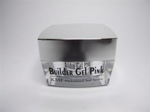 UV Builder Gel Pink KMF 50 g