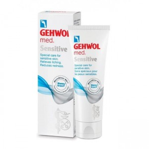 GEHWOL med Sensitive 75ml