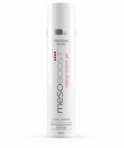 Mesobost® Makeup Remover Ultradelikatny żel do demakijażu 100ml