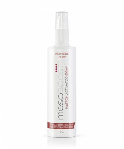 Mesoboost® bioTech ACTIVATOR SPRAY  125ml