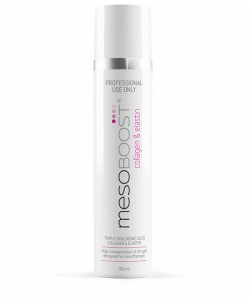 Mesoboost® Collagen & Elastin 100ml