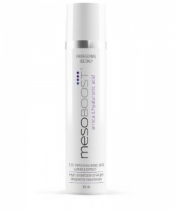 Mesoboost® arnica & hialuronic acid 100ml
