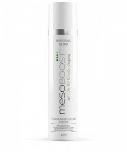 Mesoboost® anticellulite & body shaping 100ml