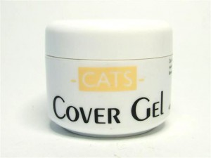 Cats cover Gel 15g