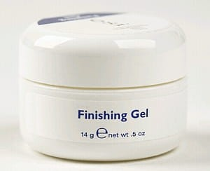 ESN Finishing Gel 1/2oz 14g