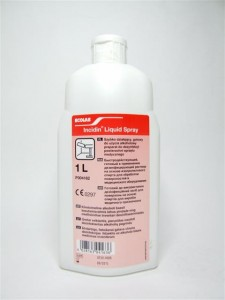 Incidin liquid spray 1 L