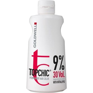 Goldwell Topchic Lotion 9% 1000ml