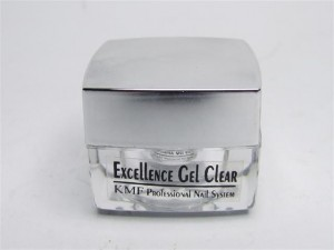 UV Excellence Gel Clear KMF gęsty 5ml